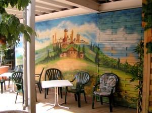 La Viletta Restaurant
