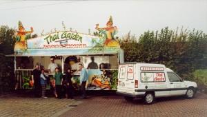Imbisswagen Thai Garden